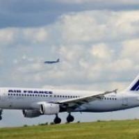 Air France légitársaság – a francia óriás