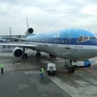 KLM – Holland királyi légitársaság