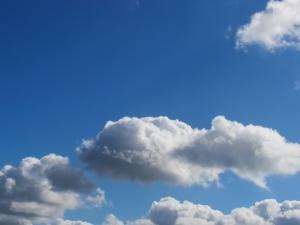 A felhők között is biztonságban