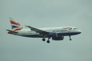 A British Airways átszállást is kínál