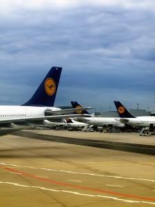 A Lufthansa Group a legnagyobb