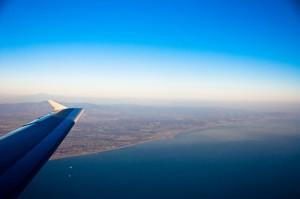 Charterrel főleg nyaralók utaznak