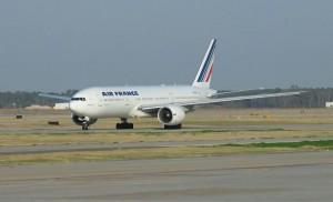 Az Air France esetében több osztály közül választhatunk